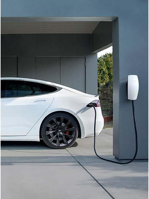 ACT To Give Rebates For Electric Cars
