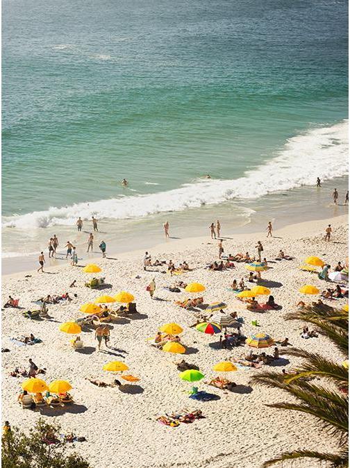 10 Eco Friendly Beach Day Essentials