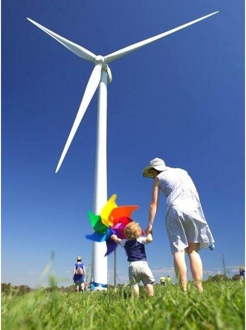Hepburn Community Wind Farm
