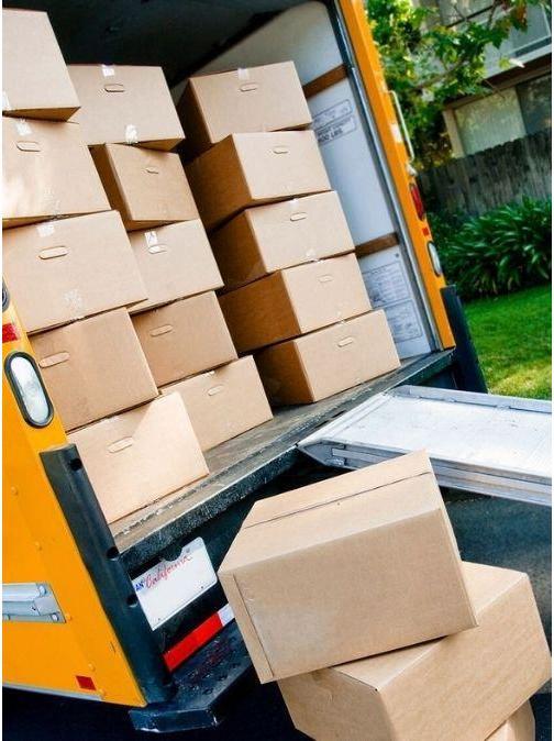 Moving House Sustainably