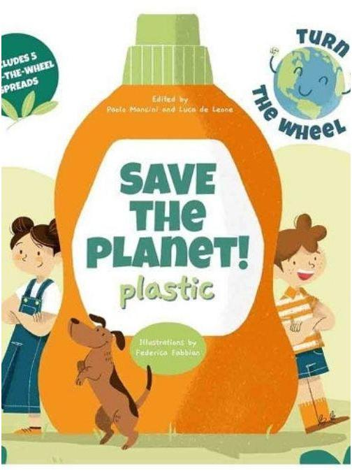 Eco Books Save The Planet