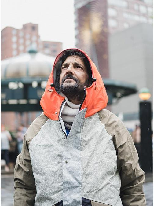 Sheltersuits For The Homeless