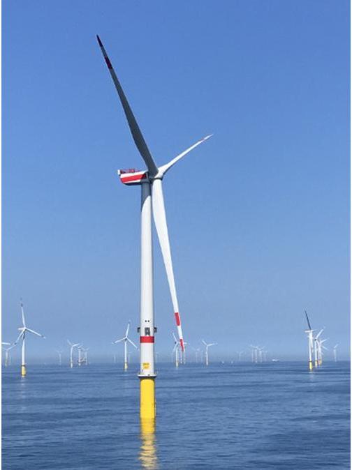 South Korea To Build World's Largest Wind Farm!