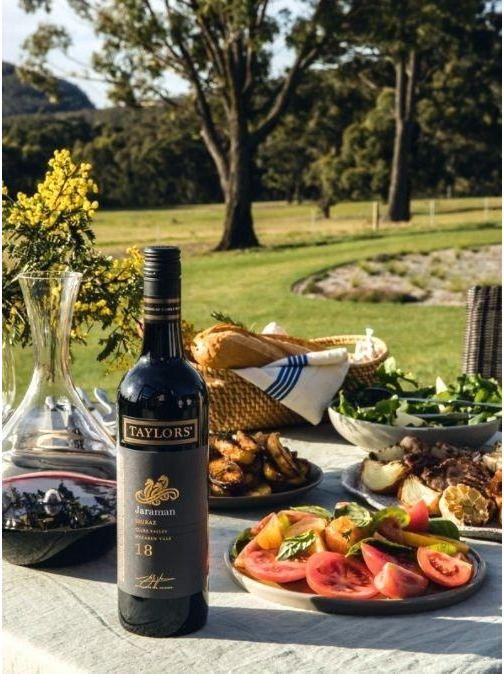 Taylors Wines Sustainability