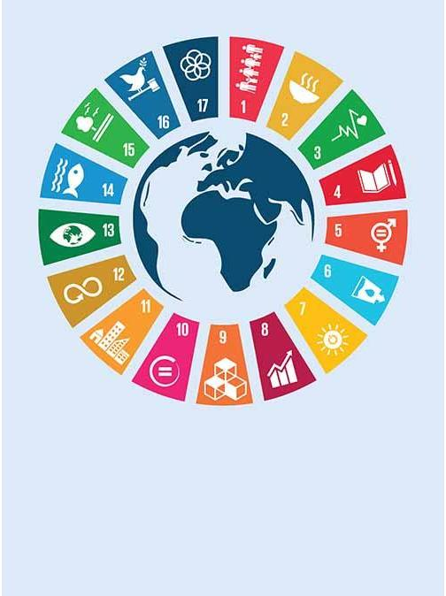 What Are The 17 Sustainable Development Goals
