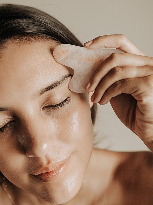 The Benefits Of Gua Sha