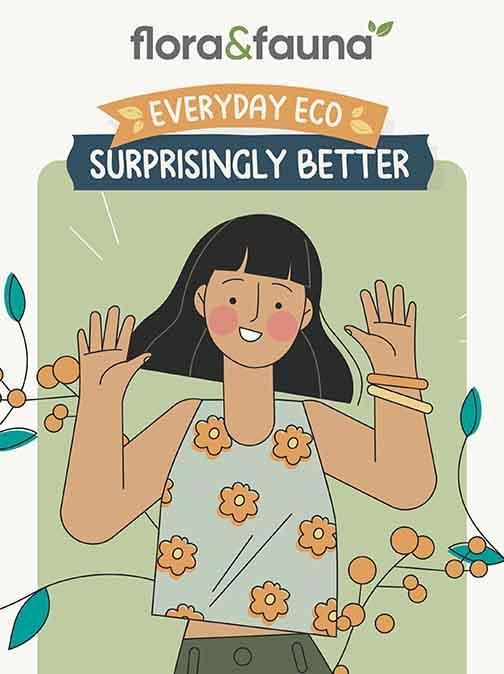 Everyday Eco, Surprisingly Better