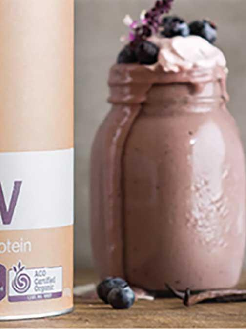 Which Raw Protein Blend is For You?