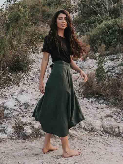 Tencel - The Eco Fabric Changing Fashion