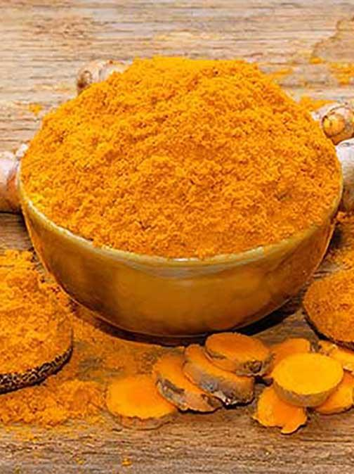 Powerful Turmeric