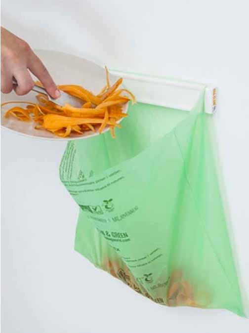 Lining Up the Bin Liners. Which Size is For You?