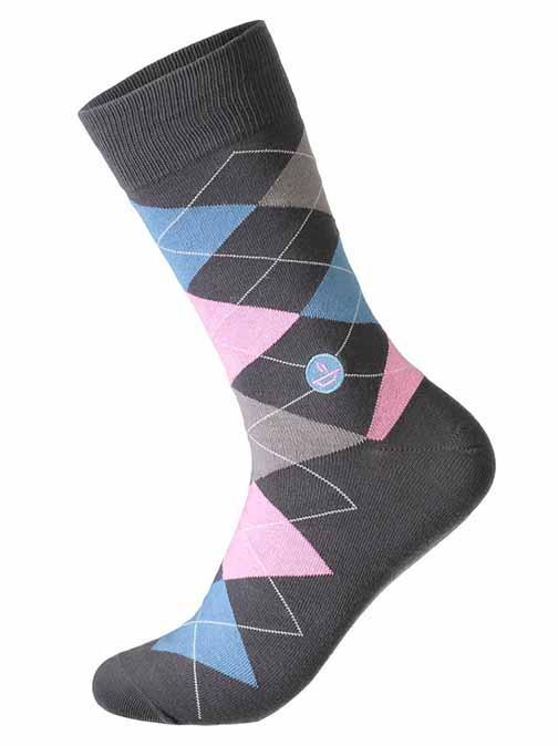 Make Your Steps Count with Socks