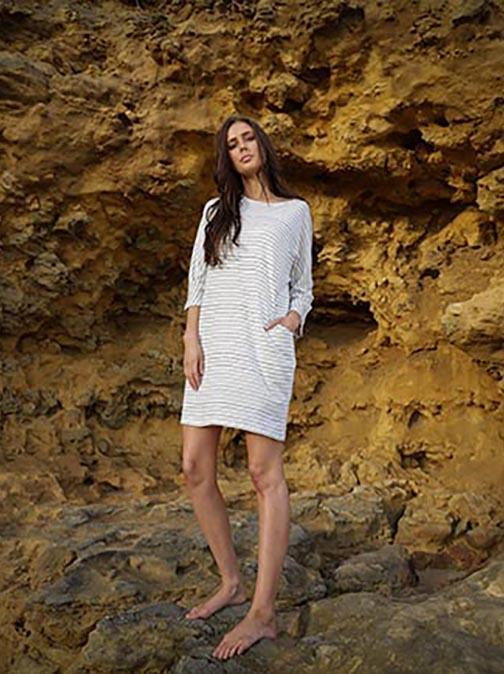 Torju, Committed to Ethical Fashion