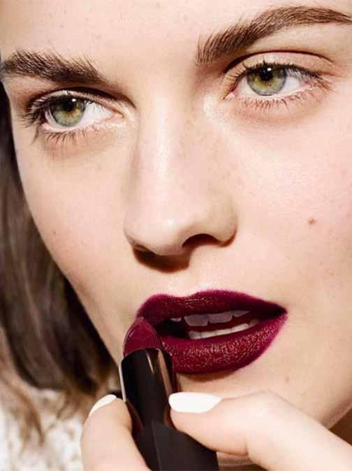 Lipsticks to Brighten This Winter