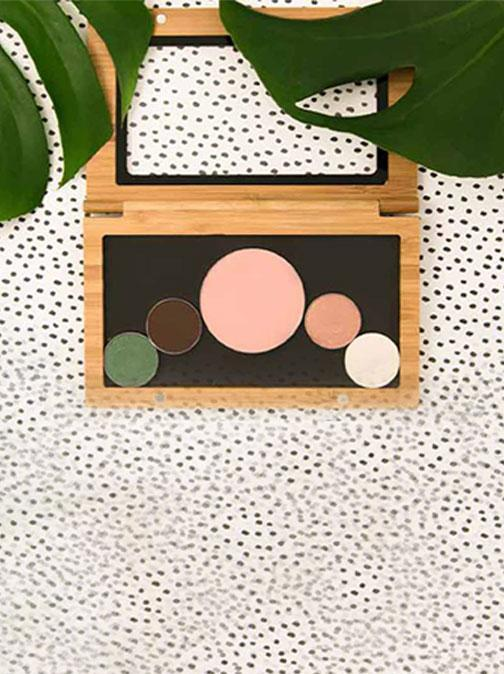 Create Your Own Elate Beauty Palette