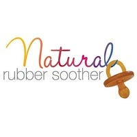Natural Rubber Soothers