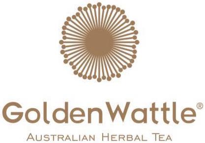 Golden Wattle Herbal Tea