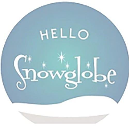 Hello Snowglobe