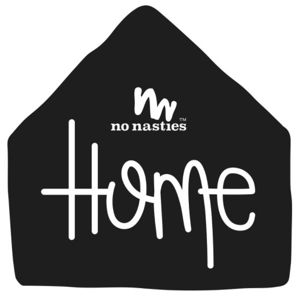No Nasties Home