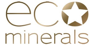 Eco Minerals Natural Makeup