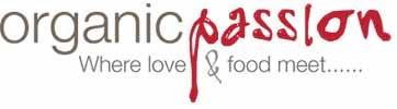 Organic Passion