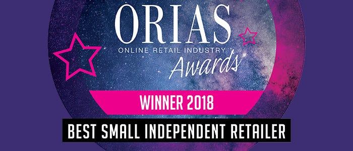 Best Small Retailer | Flora & Fauna