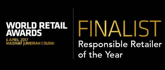 Responsible Retailer of the Year | Flora & Fauna