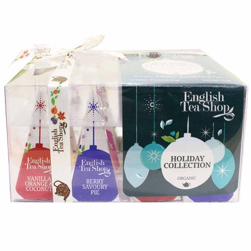 English Tea Shop Gift Pack Green Prism