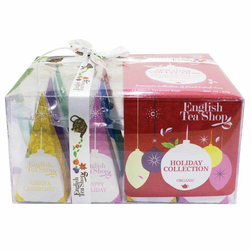 English Tea Shop Gift Pack Red Prism