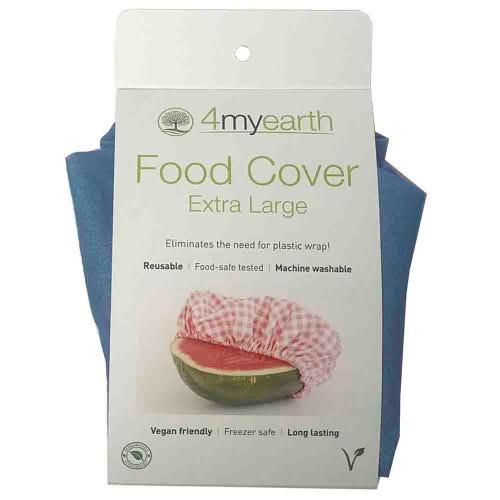 4MyEarth Food Cover XL - Denim