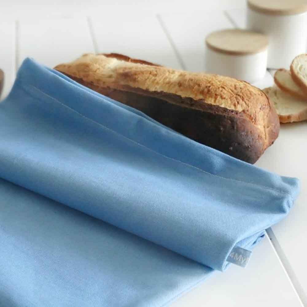 4MyEarth Bread Bag - Denim