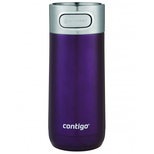 Contigo Luxe Autoseal Mug - Merlot (354ml)