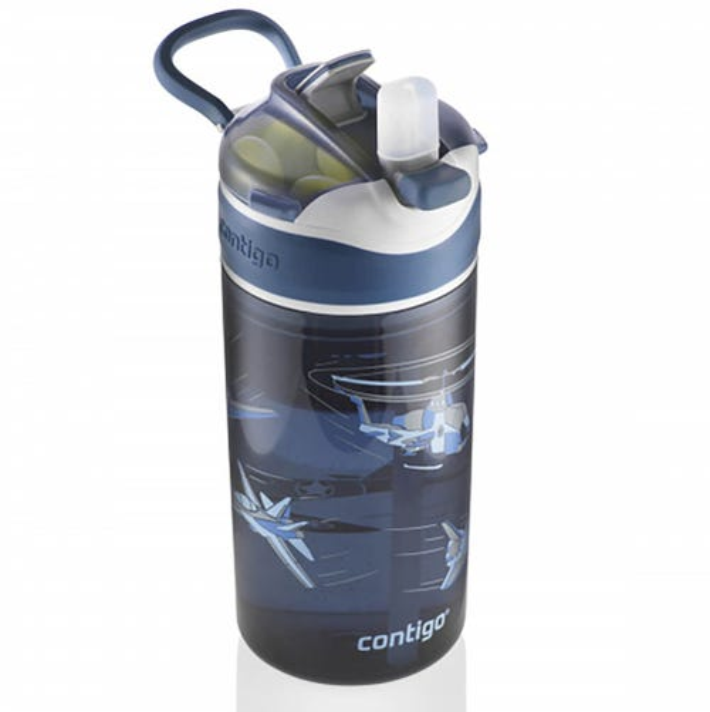 Contigo Sip + Snack Autospout - Jets (384ml + 118ml)