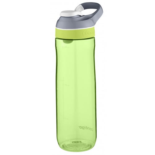 Contigo Cortland Autoseal Bottle - Lime (709ml)