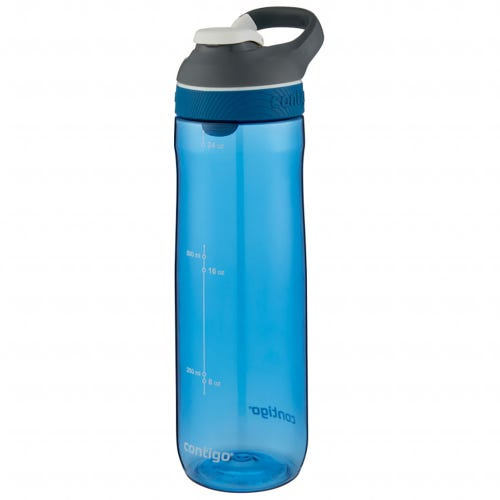 Contigo Cortland Autoseal Bottle - Monaco Blue (709ml)