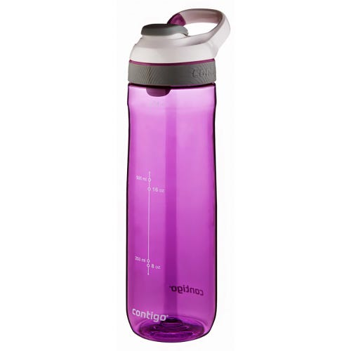 Contigo Cortland Autoseal Bottle - Radiant Orchid (709ml)