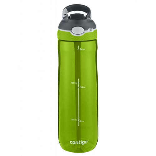 Contigo Ashland Autospout Bottle - Citron (720ml)