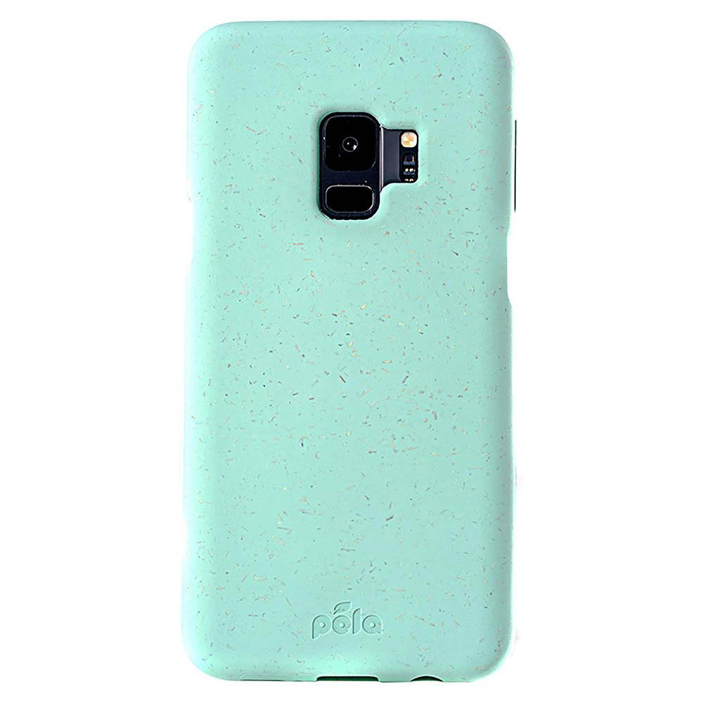 Pela Phone Case Samsung Galaxy S9 - Ocean Turquoise