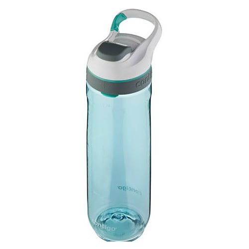 Contigo Cortland Autoseal Bottle - Jade (709ml)
