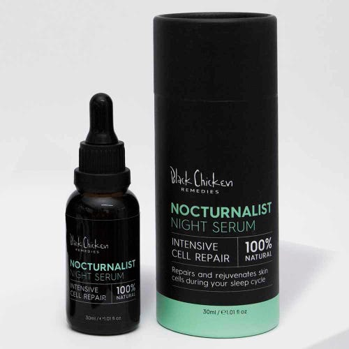 Black Chicken Remedies Nocturnalist Night Serum (30ml)