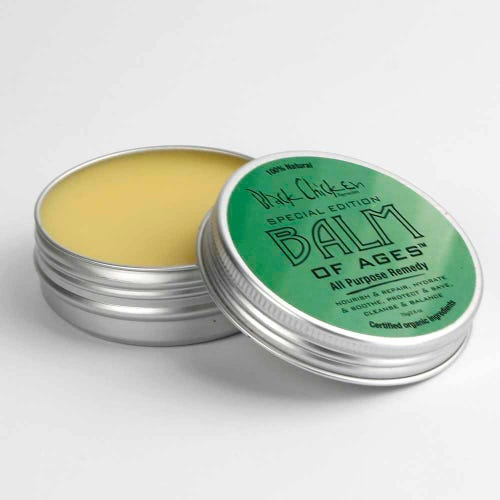 Black Chicken Remedies Vegan Balm of Ages (60g)
