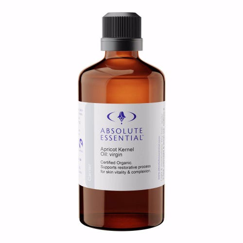 Absolute Essential Carrier Apricot Kernel Oil - Virgin