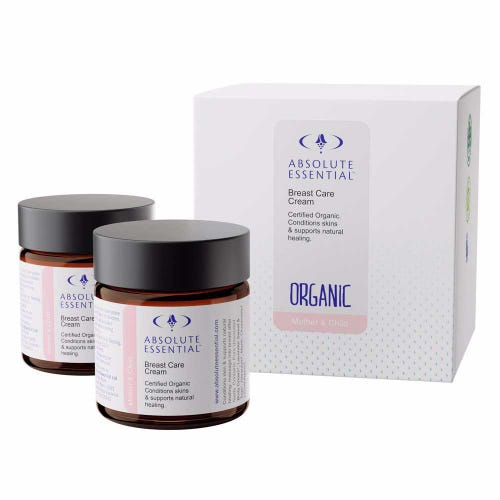 Absolute Essential Breast Care Cream
