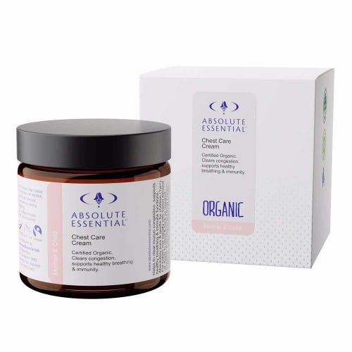 Absolute Essential Chest Care Cream