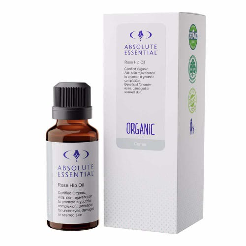Absolute Essential Rose Hip Carrier Oil