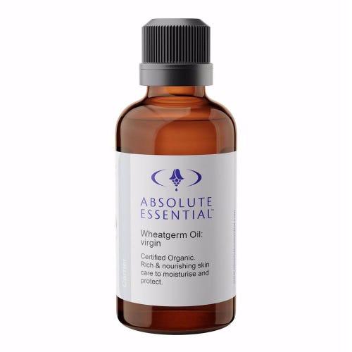 Absolute Essential Virgin Wheatgerm Carrier Oil