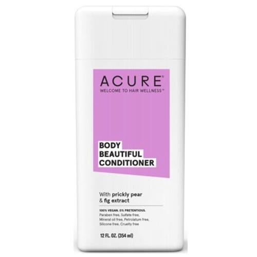 Acure Body Beautiful Conditioner - Pear & Fig