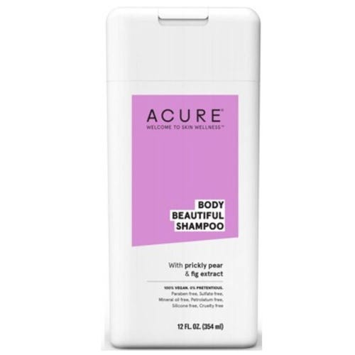 Acure Body Beautiful Shampoo - Pear & Fig