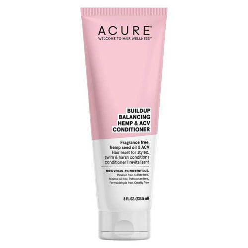 Acure Ionic Blonde Colour Wellness Conditioner