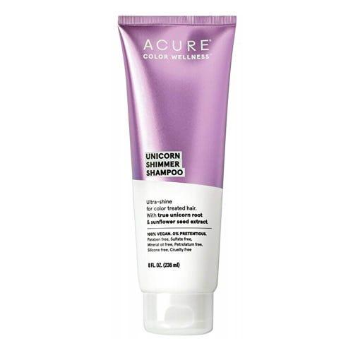 Acure Unicorn Shimmer Shampoo